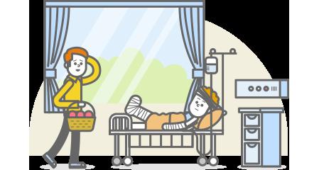 國泰產險-慰問金費用附加條款