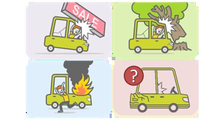 國泰產險-甲式車體損失保險