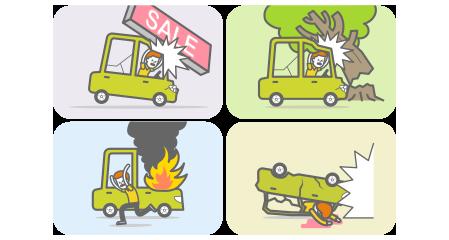 國泰產險-乙式車體損失保險